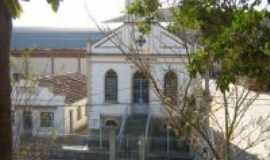 Anta - Igreja Metodista, Por Antonio Vitorino de Souza